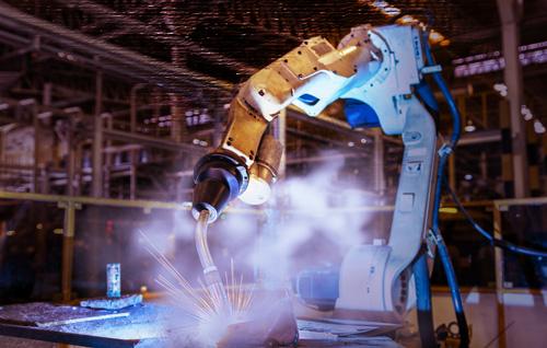 Kaynak Robotu Zararları