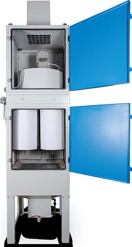 Yağ Buharı Filtre Sistemleri